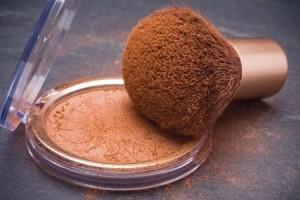 Make Up für reife Haut